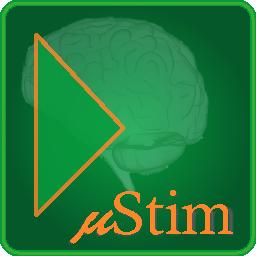 μStim Player